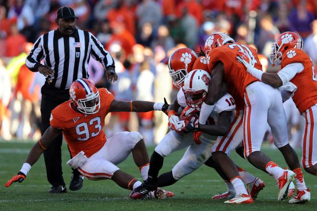 Clemson, Florida State Can Expose BCS's Worthlessness