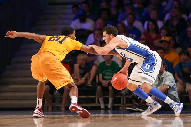 Duke Basketball: Blue Devils Open Battle 4 Atlantis with an Emphatic Win