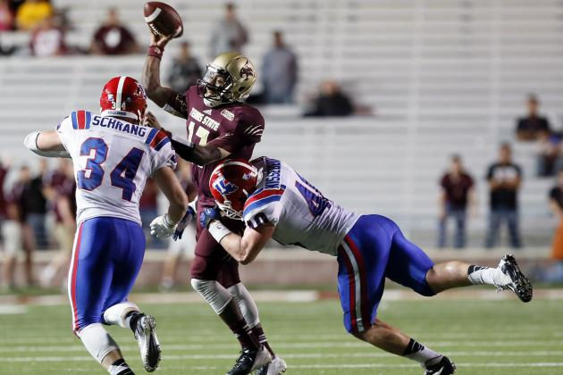 Louisiana Tech Football: Bulldogs Need Fast Start to Beat San Jose State
