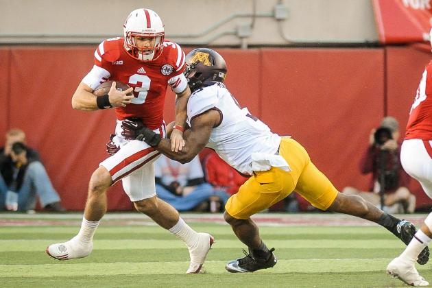 Nebraska vs. Iowa: Season Finale Is Most Important Game of Year for Huskers