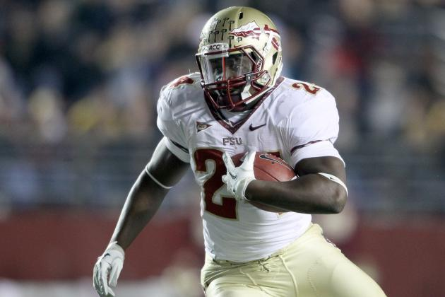 Florida State Has Long List of Accomplished Seniors