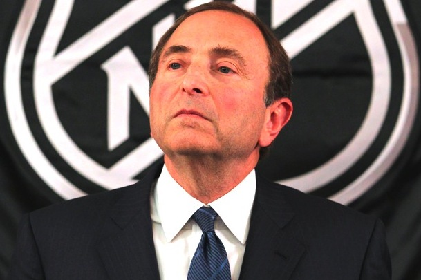 NHL Cancels 2013 All-Star Game as Lockout Continues