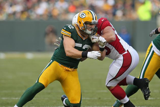 Report: Clay Matthews to Miss Second Consecutive Game