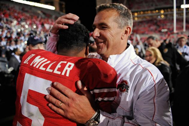 Ohio State Football: What Win over Michigan Would Mean for Buckeyes