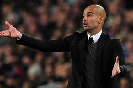 Chelsea Star Hails 'Great Coach' Guardiola