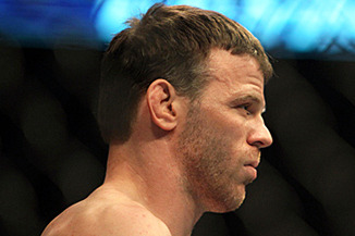 Ex-UFC Fighter Dennis Hallman Says House Burned Down Prior to Thanksgiving