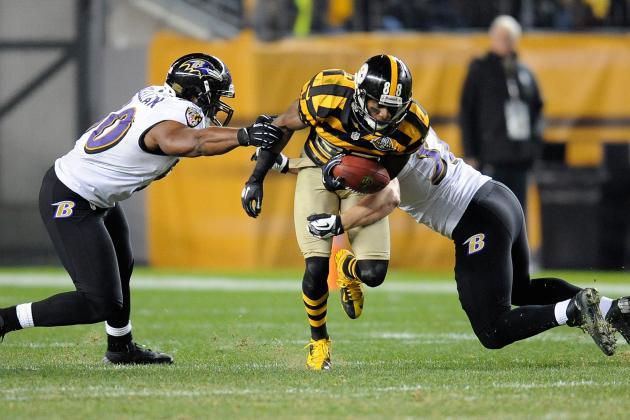Fantasy Football Week 12: Start 'Em, Sit 'Em for the Baltimore Ravens