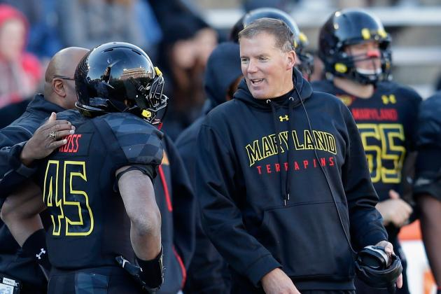 Maryland vs. North Carolina: Terps Look to Finish Trying Season on a High Note