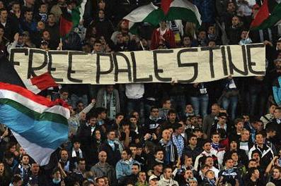 World Jewish Congress Urges Lazio Roma's Suspension from Football