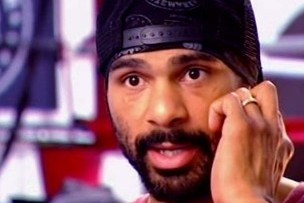 Haye to Hatton: Don't Listen to the Haters
