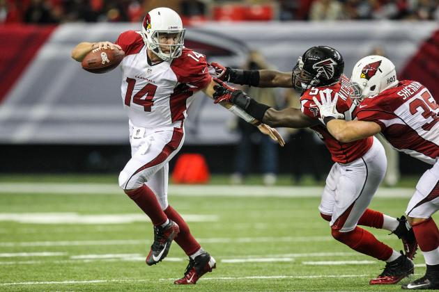 St. Louis vs. Arizona: 3 Keys to a Cardinals Week 12 Victory over Rams