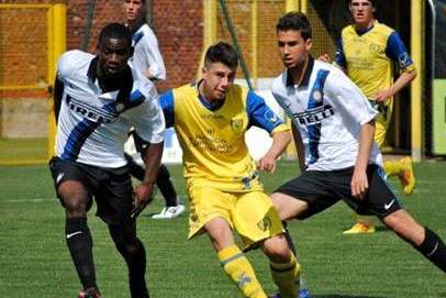 Benassi and Donkor Thrilled with Inter Debuts
