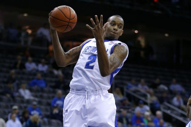 After Dramatic Comeback, Seton Hall Loses Game,Mobley