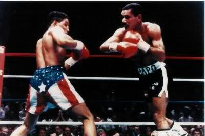 Fight of His Life: Hector Camacho, Edwin Rosario and a Memorable Night in NYC