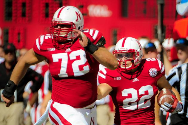 Pelini: C Justin Jackson and DT Baker Steinkuhler out for B1G Title Game
