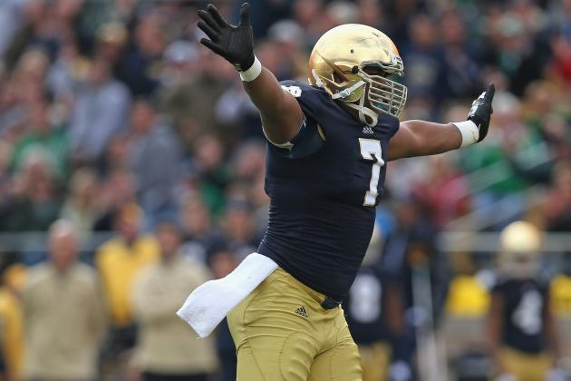Notre Dame Football: What Irish Must Do vs. USC to Finish Perfect Regular Season