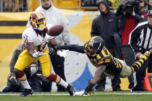 Redskins LB Robinson Could Be Done