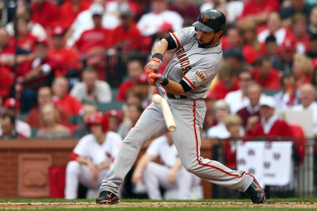 Philadelphia Phillies: Why Angel Pagan Would Fit in the Lineup Perfectly