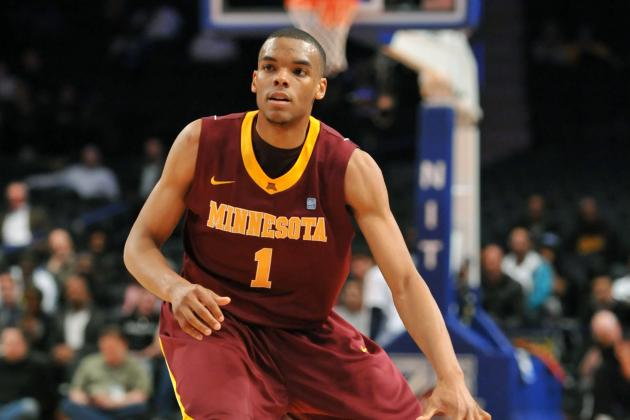 Hollins' 41 Helps Minnesota Close out Memphis
