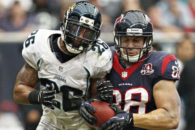 Jaguars' Landry Fined $21,000