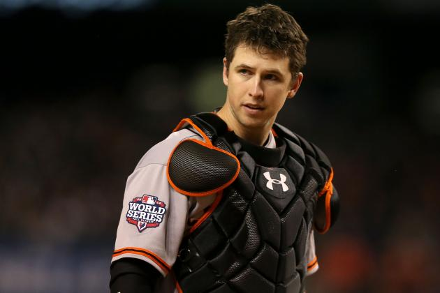 Paying Posey: Havin' It for Seven More Years
