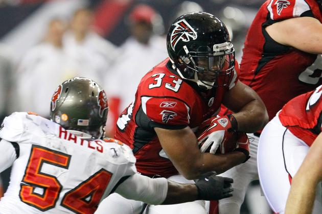 Falcons vs. Buccaneers: Spread Info, Line and Predictions