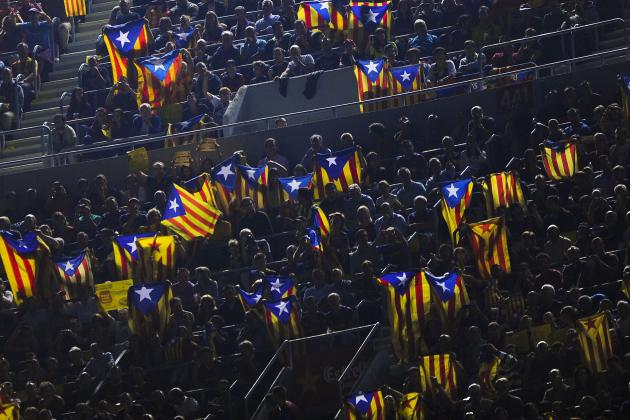 Football and Politics: Barcelona's Influence on Catalan Independence