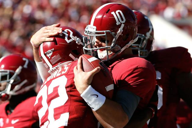 Alabama vs. Auburn: What Iron Bowl Win Will Mean for Crimson Tide