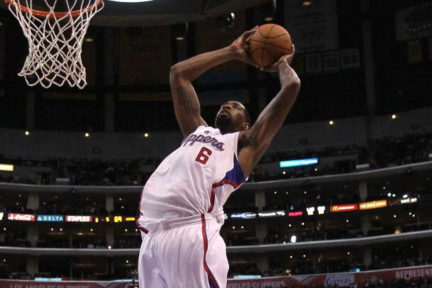 Why This Is a Make-or-Break Season for LA Clippers' DeAndre Jordan