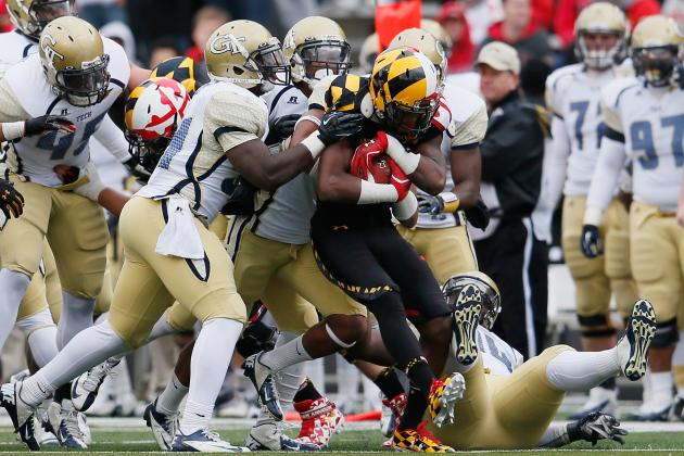 Change for Better on Yellow Jackets' Defense?