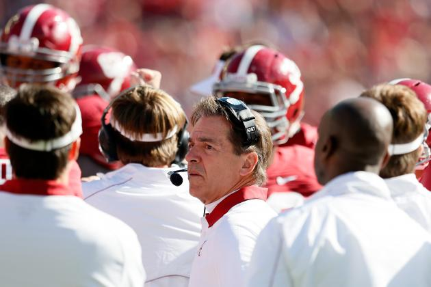 Alabama Football: Crimson Tide Are Still Favorite for National Championship
