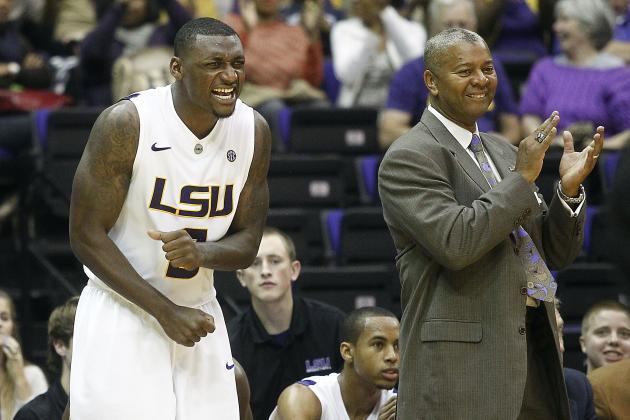 LSU Basketball Team Headed to Orlando for Tournament Play Next Thanksgiving