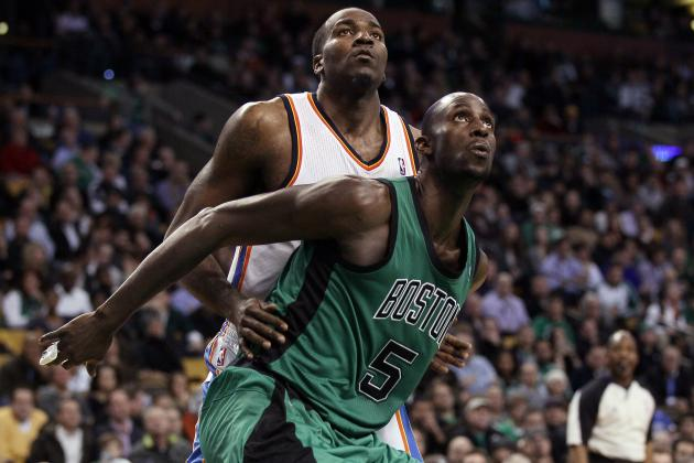 OKC Thunder vs. Boston Celtics: Live Score, Results and Game Highlights