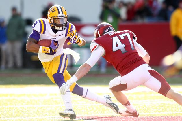 LSU vs. Arkansas: Twitter Reaction, Postgame Recap and Analysis