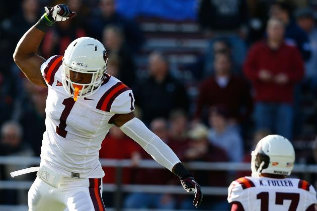 Virginia Tech's Defense Turns Up the Heat