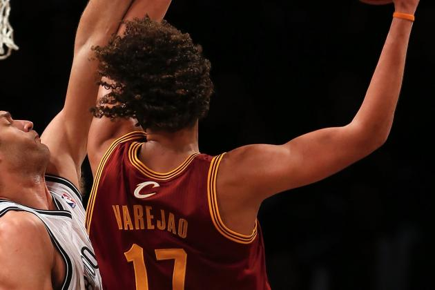 NBA Gamecast: Cavs vs. Magic