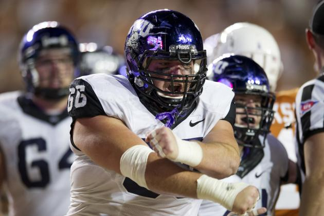 TCU Horned Frogs Own Texas and There Is No Turning Back