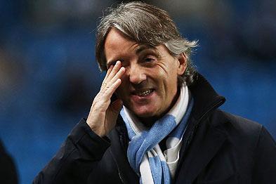 Roberto Mancini Dismisses Criticism from José Mourinho