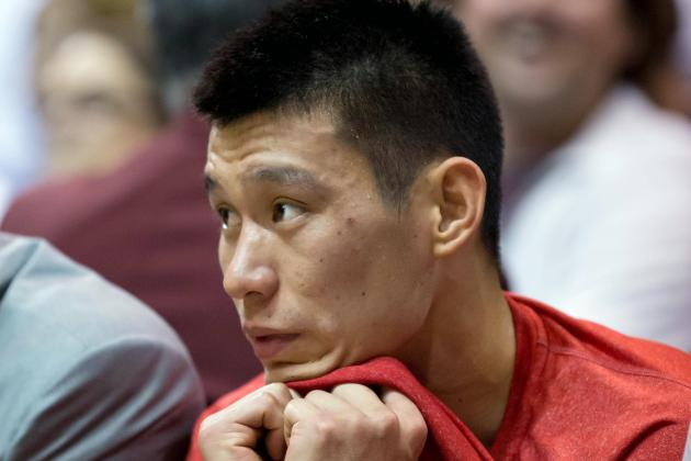 Trainer: Lin Not Adjusted to New System