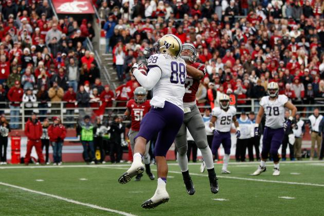 Washington Huskies: Is 7-5 Finish a Successful Season?
