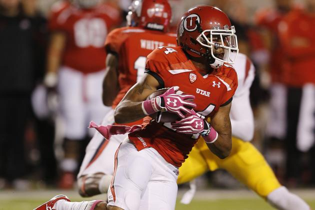 Utah Uses Five Turnovers to Outlast Colorado