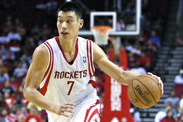 New York Knicks vs. Houston Rockets: Live Score, Results and Game Highlights