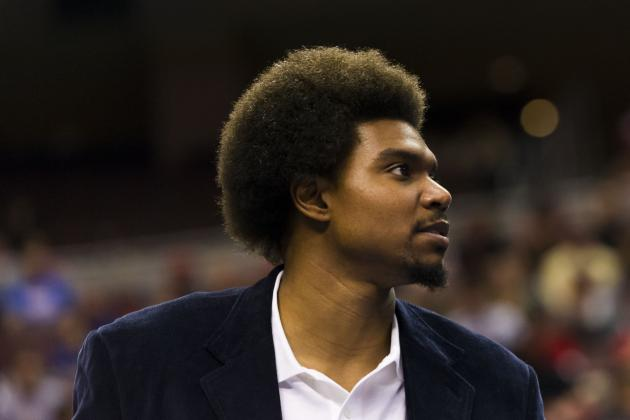 Why Sixers Won't Regret Cashing in for Andrew Bynum