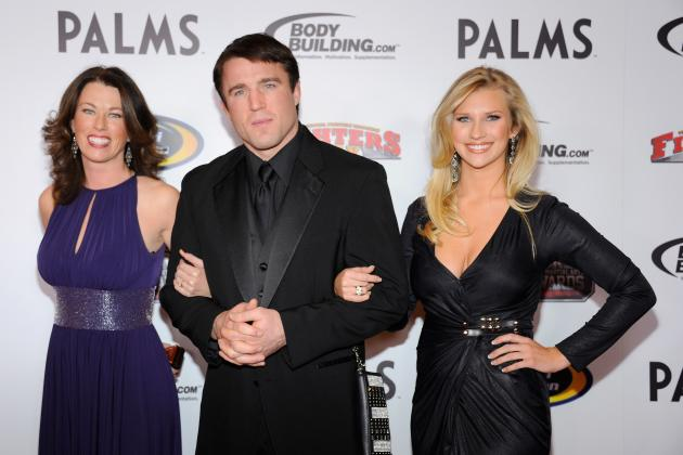 Chael Sonnen: Will the Ultimate Fighter Earn or Lose Fans for MMA's Top Heel?