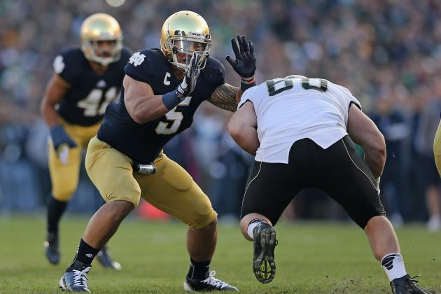Notre Dame Football: What Fighting Irish Must Do Beat USC in Season Finale