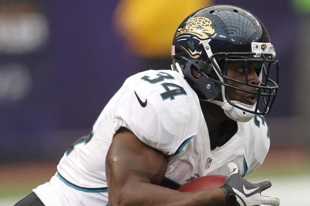 Fantasy Football Projections: Jalen Parmele and Week 12 RBs Set to Rumble