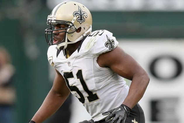 Vilma Disappointed He Can't Attend Saints Bounty Hearings