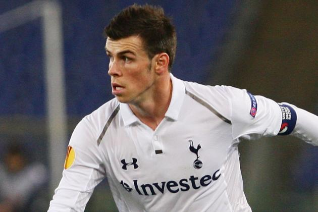 Gareth Bale Eager to 'Experience Other Leagues'