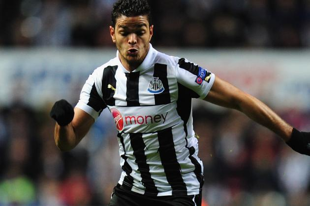 Newcastle United: Injuries to Key Players Causing Lack of Form
