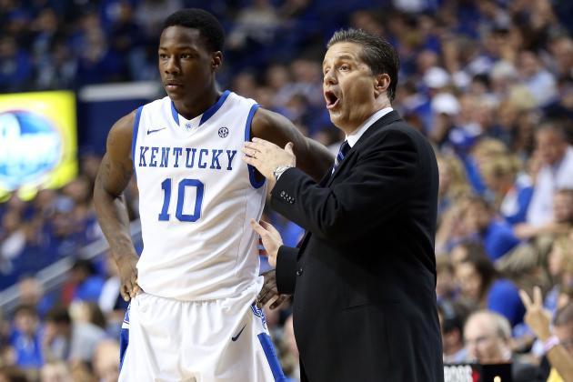 ESPN Gamecast: LIU Brooklyn vs Kentucky
